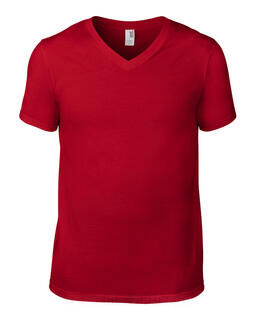 Adult Fashion V-Neck Tee 8. kuva
