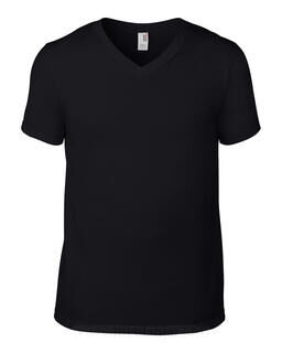 Adult Fashion V-Neck Tee 2. kuva