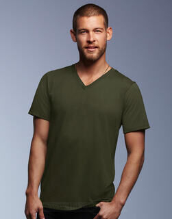 Adult Fashion V-Neck Tee 13. kuva