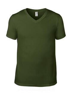 Adult Fashion V-Neck Tee 23. kuva