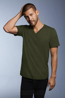 Adult Fashion V-Neck Tee 11. kuva