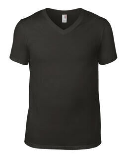 Adult Fashion V-Neck Tee 5. kuva