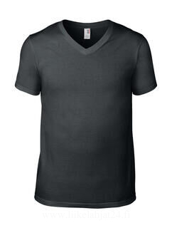 Adult Fashion V-Neck Tee 17. kuva