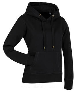 Active Sweat Hoody Women