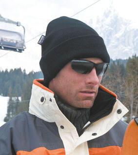 Thinsulate Lined Ski Hat