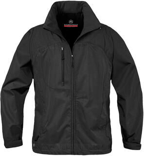 Ladies` Stratus Light Shell Jacket