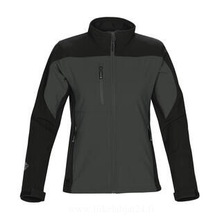 Ladies` Edge Softshell