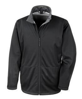 Core Soft Shell Jacket 4. kuva