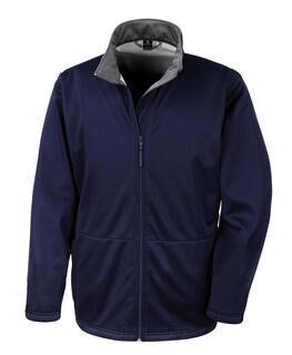 Core Soft Shell Jacket 2. kuva