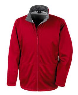 Core Soft Shell Jacket 3. kuva