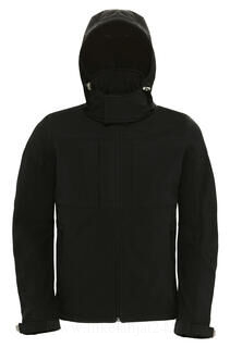 Hooded Softshell Men 7. kuva