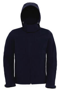 Hooded Softshell Men 8. kuva