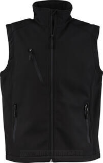Performance Softshell Bodywarmer