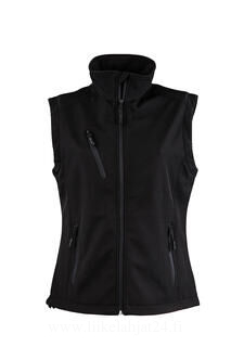 Ladies Performance Softshell Bodywarmer