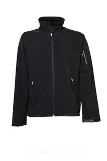 Performance Stretch Softshell