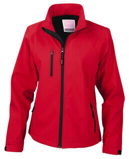 Ladies Base Layer Soft Shell 4. kuva