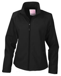 Ladies Base Layer Soft Shell 3. kuva