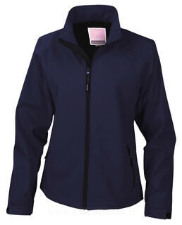 Ladies Base Layer Soft Shell 2. kuva