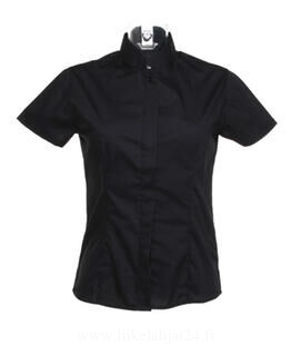 Bargear Shirt Mandarin Collar Lady