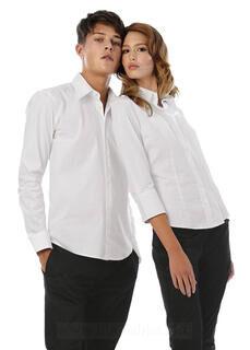 Longsleeve Stretch Shirt
