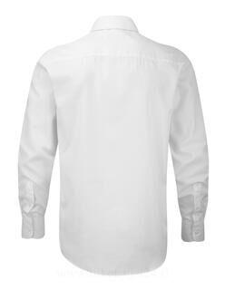 Men`s LS Herringbone Shirt