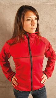 Tundra Ladies Stretch Fleece