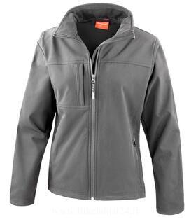 Ladies Classic Softshell Jacket 2. kuva