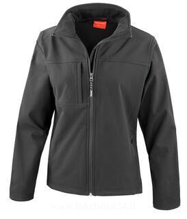 Ladies Classic Softshell Jacket 4. kuva