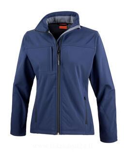 Ladies Classic Softshell Jacket 3. kuva