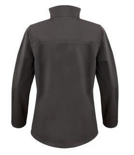 Ladies Classic Softshell Jacket 5. kuva