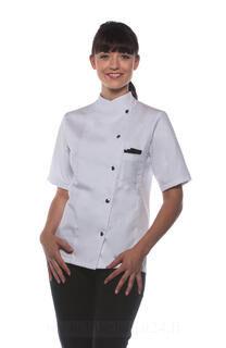 Ladies Chef Jacket Greta