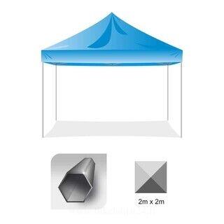 2x2 Pop Up teltta