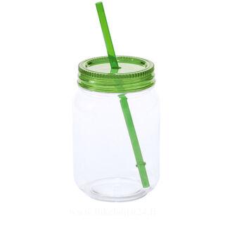 Jar Cup 600ml